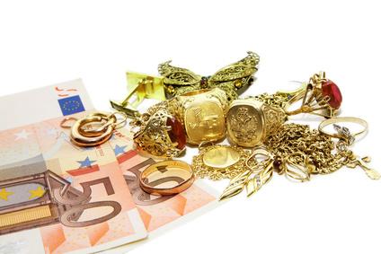 Gold ankauf erfurt